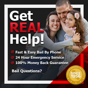 Long Beach Bail Bonds Service