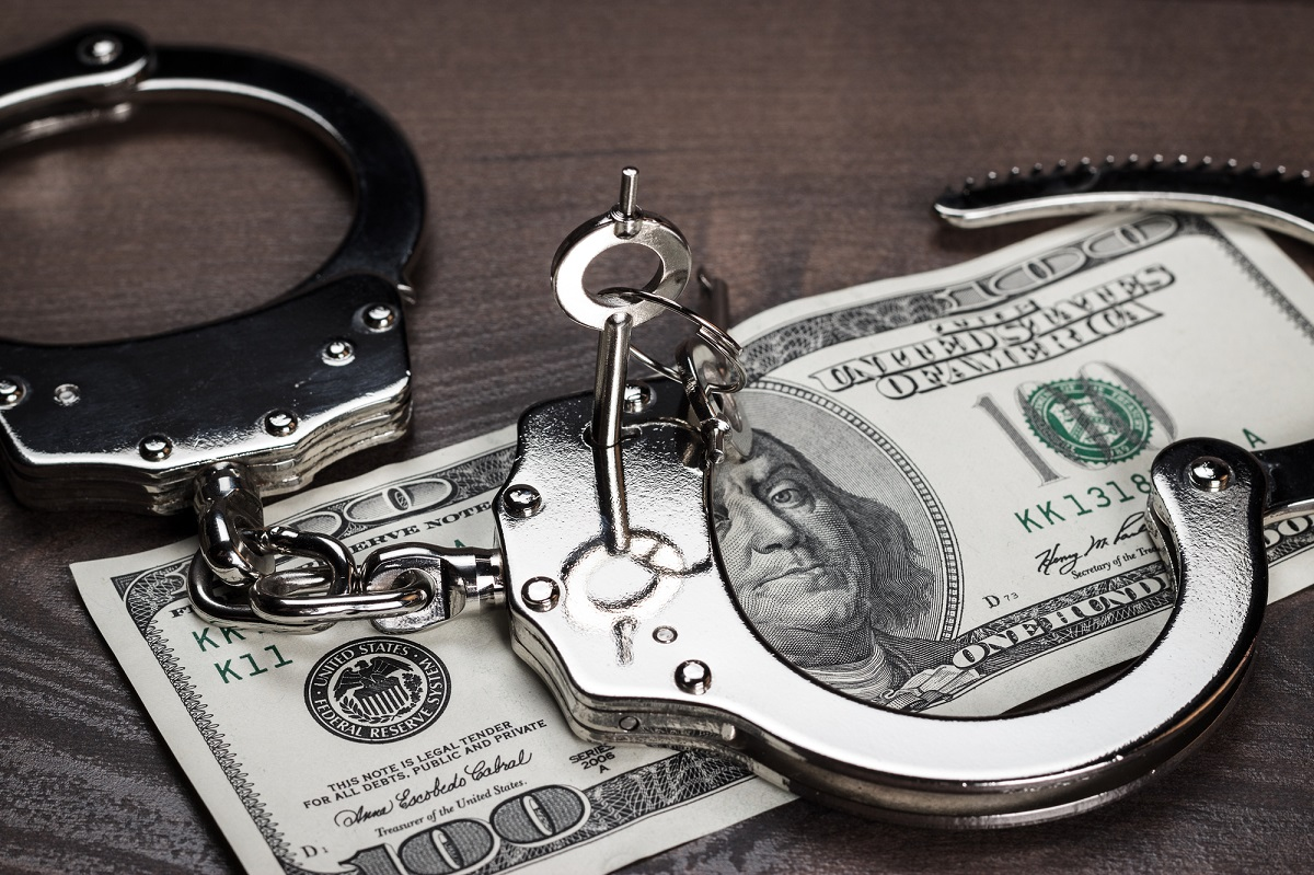 What is a bail bond?