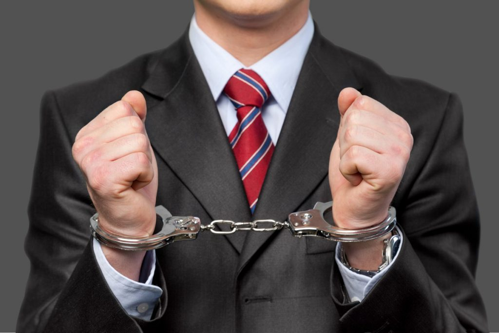 Bail bond for tax evasion