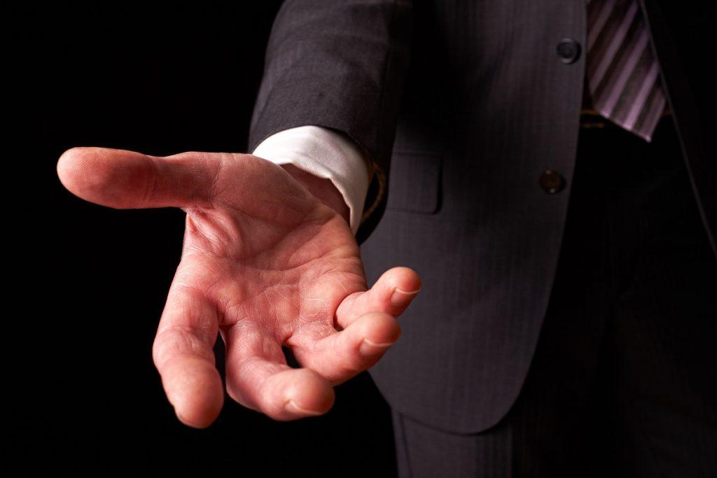 What Do Bail Bond Agents Do?