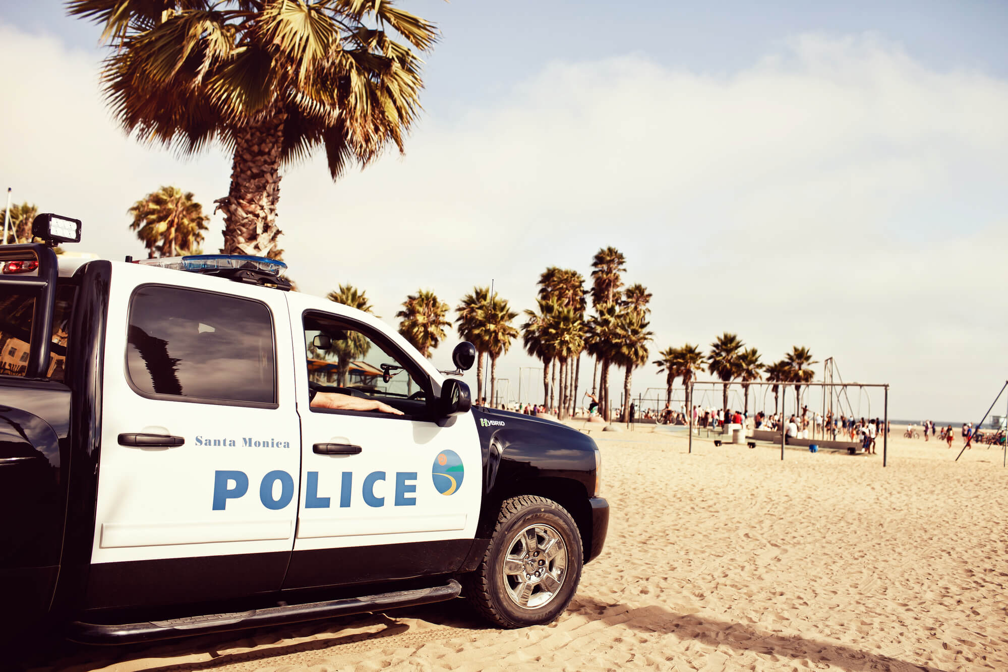 How Does Bail Work in California?