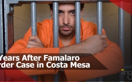 25 Years After Famalaro Murder Case in Costa Mesa