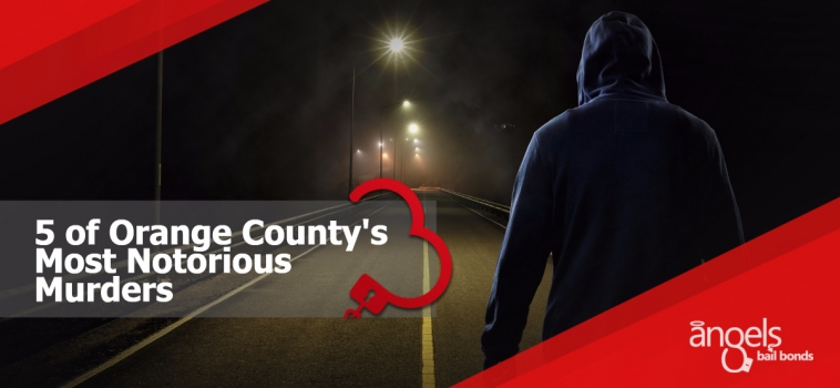 5 of Orange County's Most Notorious Murders