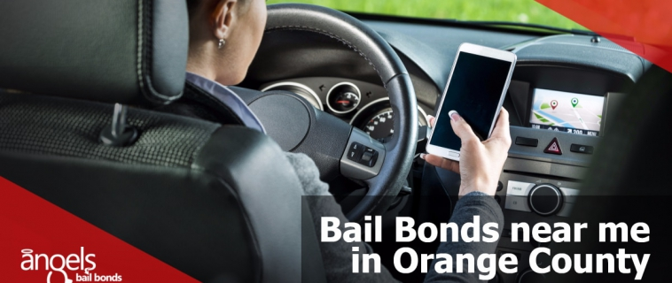 Bail Bonds near me in Orange County