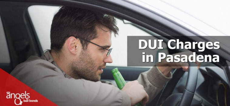 DUI Charges in Pasadena