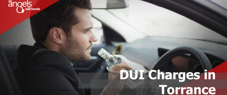 DUI Charges in Torrance