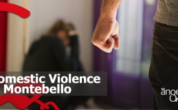 Domestic Violence in Montebello