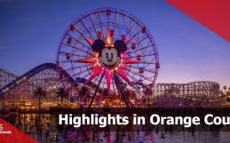 Highlights Orange County