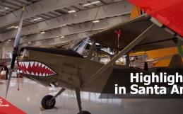 Highlights in Santa Ana