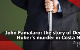 John Famalaro: the story of Denise Huber's murder in Costa Mesa