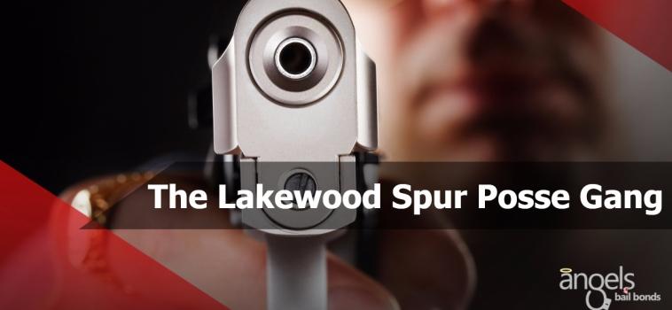The Lakewood Spur Posse Gang