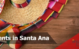 Events in Santa Ana