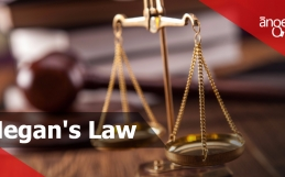 California Megan's Law